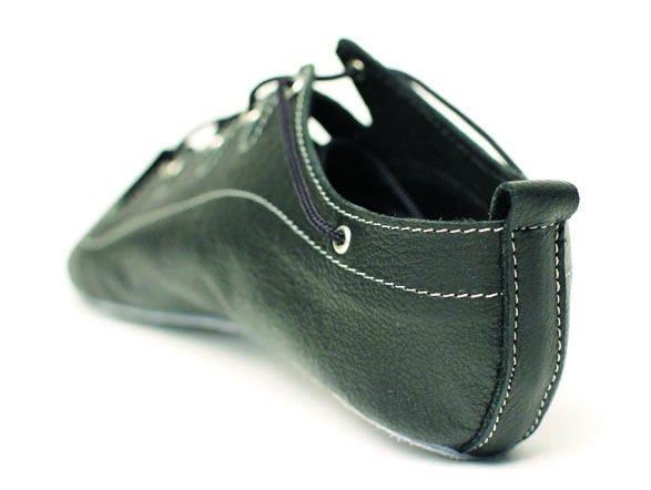 Scottish highland country shoe
