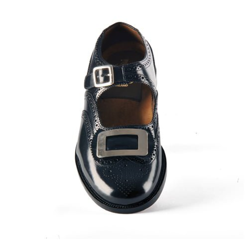 Buckle Brogue 2