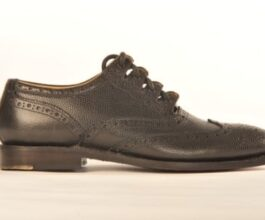Executive ghillie brogue