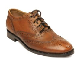 Luxury Ghillie Brogue 2