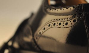 Pipers brogues