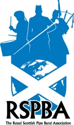 RSPBA logo