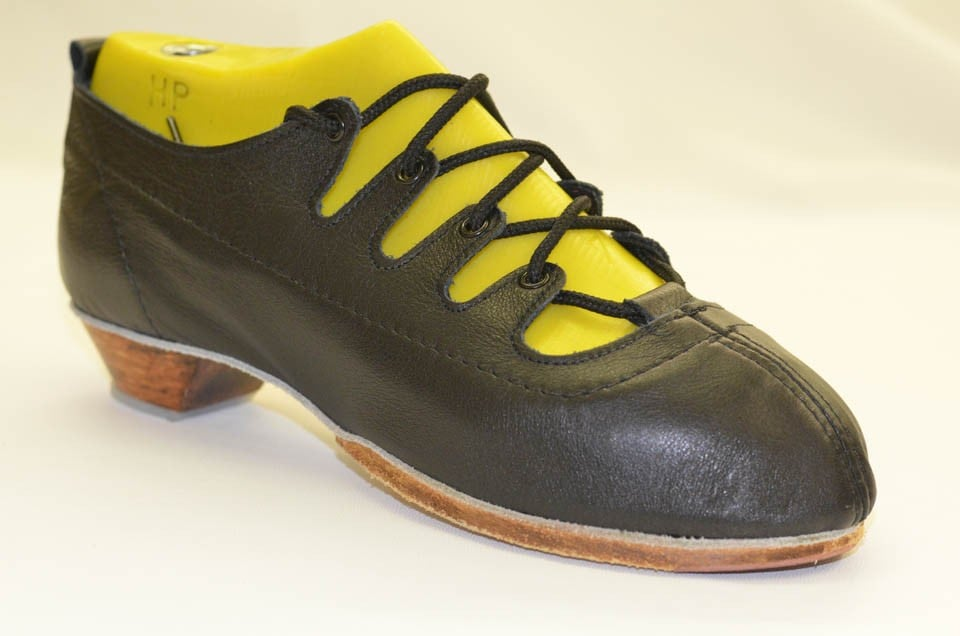 Thistle Jig Shoe