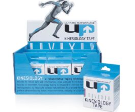 Kinesiology Taping Box